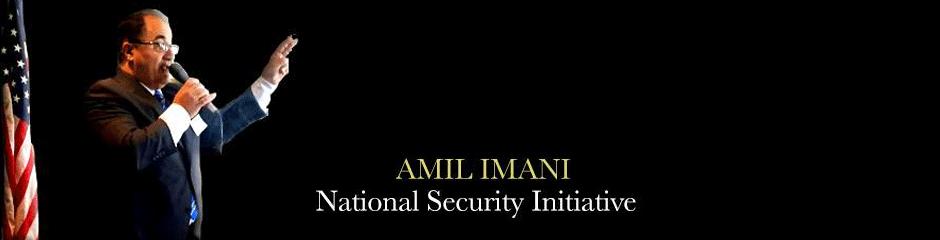 Amil Imani