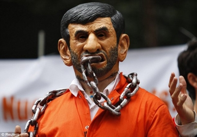 The Apocalyptic Message of President Ahmadinejad to President Bush