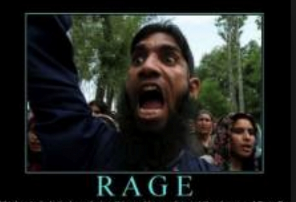 Stopping Islamic Rage