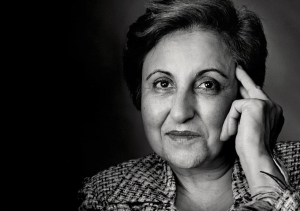 Shirin Ebadi: Voice of Democracy or Voice of Mullahcracy?