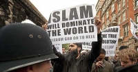 Ignorance of Islamic Terror Poses Greatest Threat
