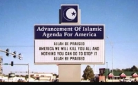 Islam Expansionism in America