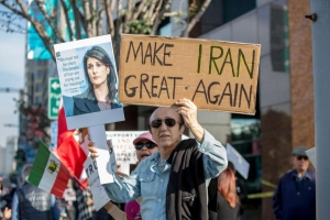 The Iranian Islam Dilemma