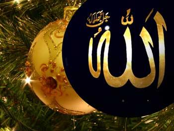 Islam Christmas.Amil Imani National Security Initiative Christmas Spirit