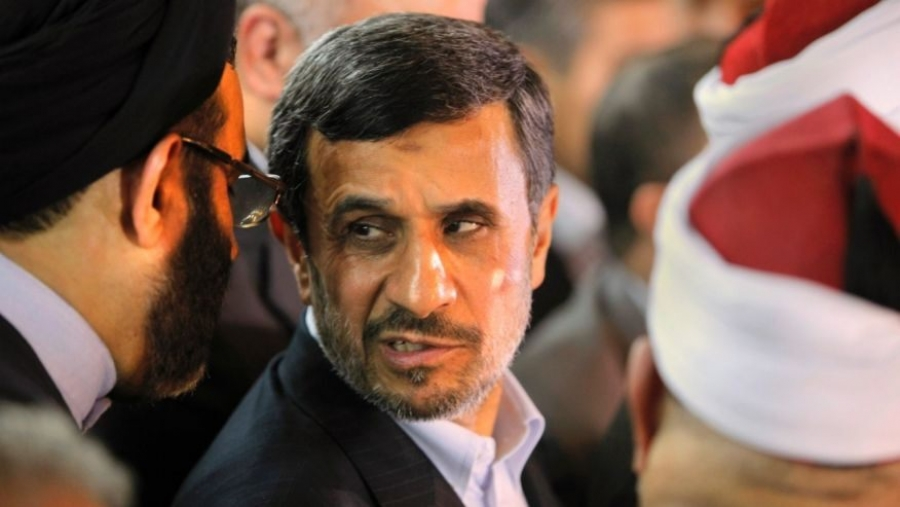 Iran's Ahmadinejad is Not Unhinged