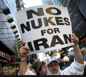 No Negotiation with Iran's Mullahs