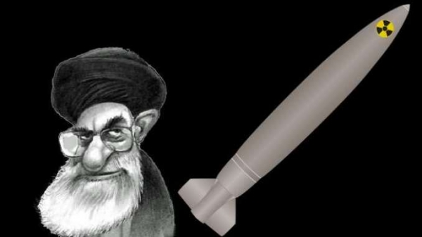 The Mullahs and the Nukes