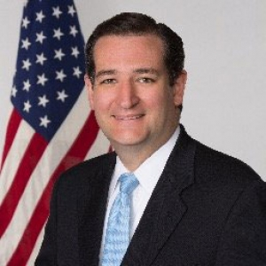 Saluting Senator Ted Cruz